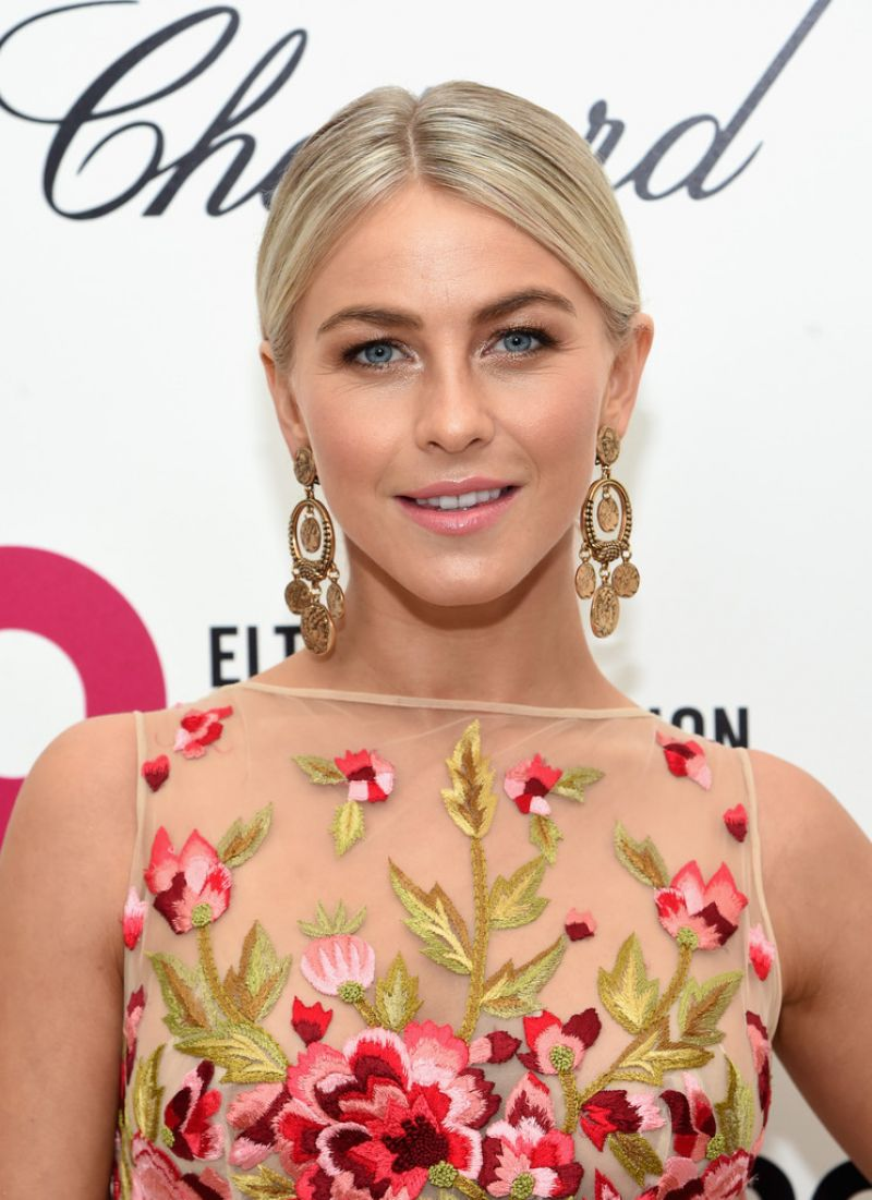 Julianne Hough - 2015 Elton John AIDS Foundation