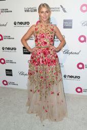 Julianne Hough - 2015 Elton John AIDS Foundation