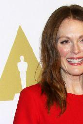 Julianne Moore - 2015 Academy Awards Nominee Luncheon in Beverly Hills