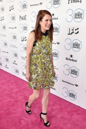 Julianne Moore – 2015 Film Independent Spirit Awards in Santa Monica