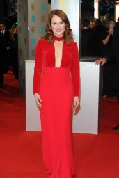 Julianne Moore – EE British Academy Film Awards 2015 in London