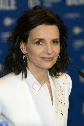 Juliette Binoche -