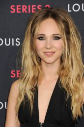 Juno Temple - Louis Vuitton