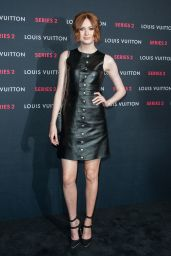 Karen Gillan - Louis Vuitton Series 2 The Exhibition in Hollywood