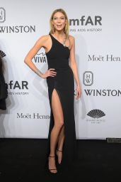 Karlie Kloss – 2015 amfAR New York Gala