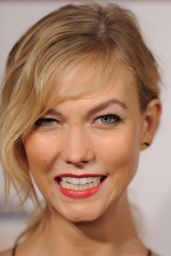 Karlie Kloss – The World's First Fabulous Fund Fair in Aid of The Naked Heart Foundation in London