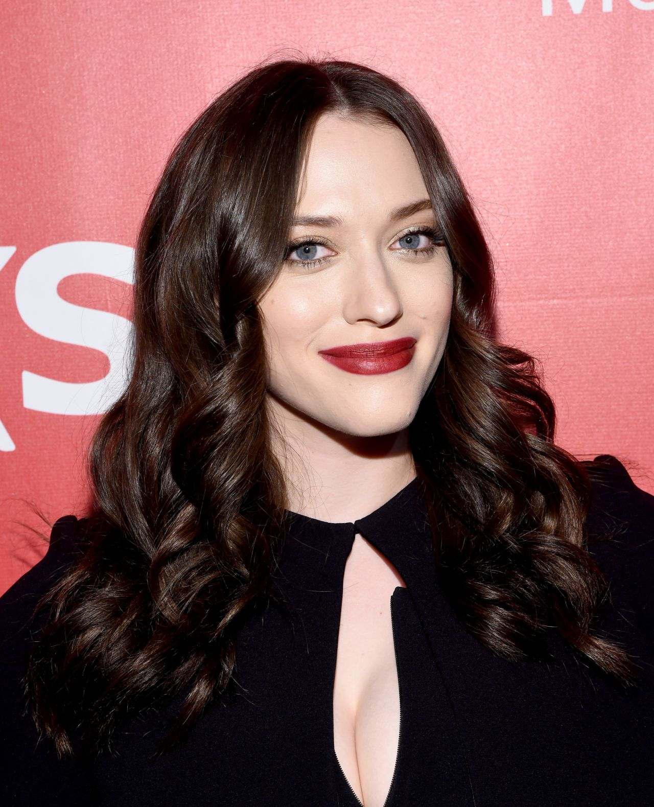 Kat dennings – 2015 musicares person of the year gala honoring bob