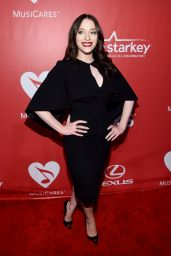 Kat Dennings - 2015 MusiCares Person Of The Year Gala Honoring Bob Dylan in Los Angeles