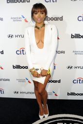 Kat Graham - 2015 Billboard Power 100 Celebration in Beverly Hills