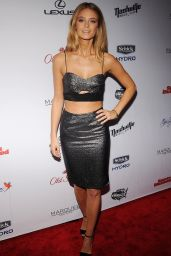 Kate Bock – 2015 Sports Illustrated Swimsuit Issue Celebration in New York City