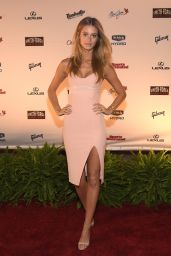 Kate Bock – SI Swim 2015 Event in Nashville