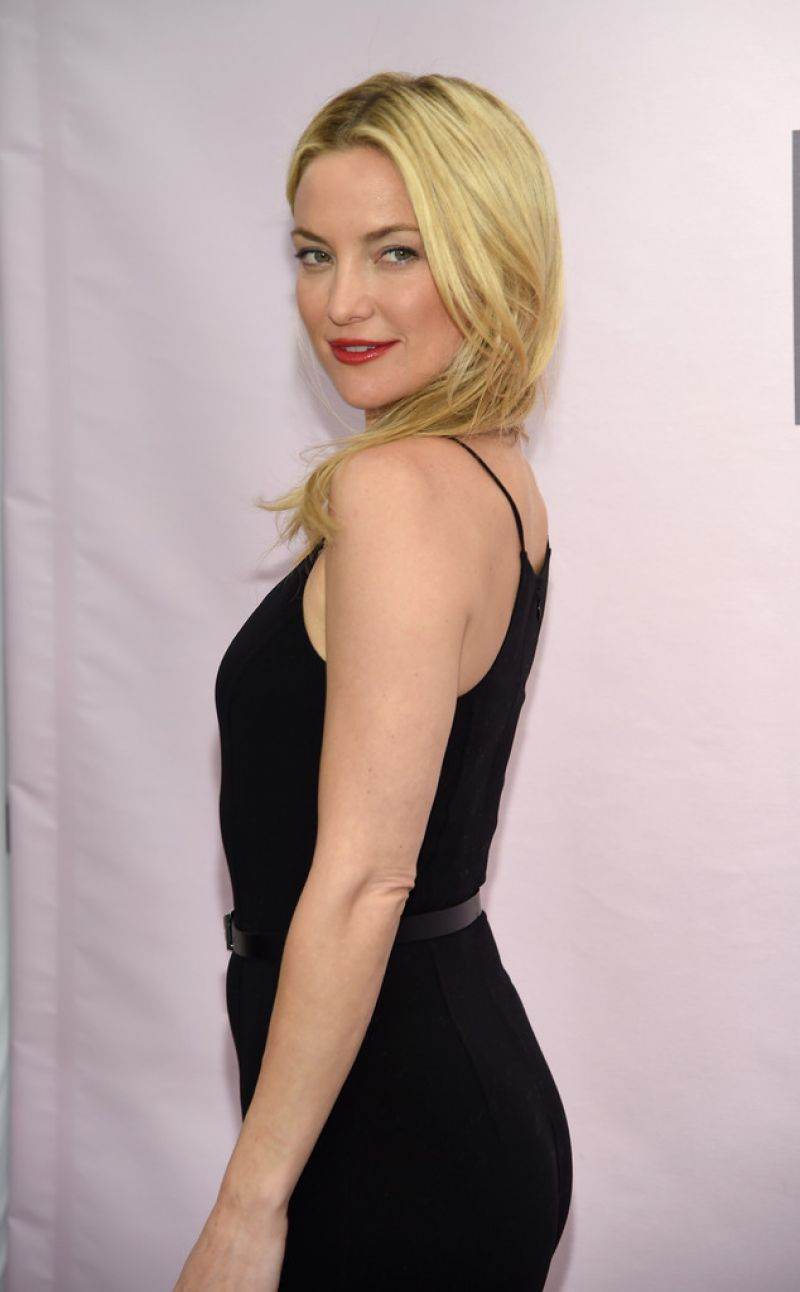 Kate Hudson - Michael Kors Miranda Eyewear Collection Event in New York City, Feb. 2015