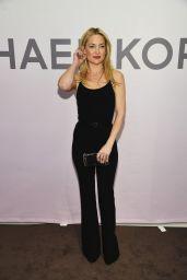 Kate Hudson - Michael Kors Miranda Eyewear Collection Event in New York City, Feb. 2015
