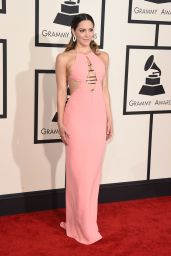 Katharine McPhee – 2015 Grammy Awards in Los Angeles