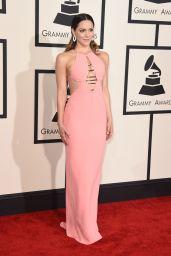 Katharine McPhee – 2015 Grammy Awards in Los Angeles