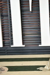 Katheryn Winnick - 2015 Vanity Fair Oscar Party in Hollywood