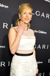 Kathryn Winnick - BVLGARI and Save The Children STOP. THINK. GIVE. Pre-Oscar Event in Beverly Hills