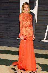 Katie Cassidy - 2015 Vanity Fair Oscar Party in Hollywood