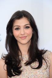 Katie Findlay – 2015 NAACP Image Awards in Pasadena