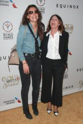 Katie Holmes - CW3PR Presents Gold Meets Golden in Los Angeles, Feb. 2015