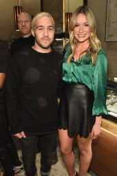 Katrina Bowden - David Yurman Soho Boutique Grand Opening Benefit Event in New York