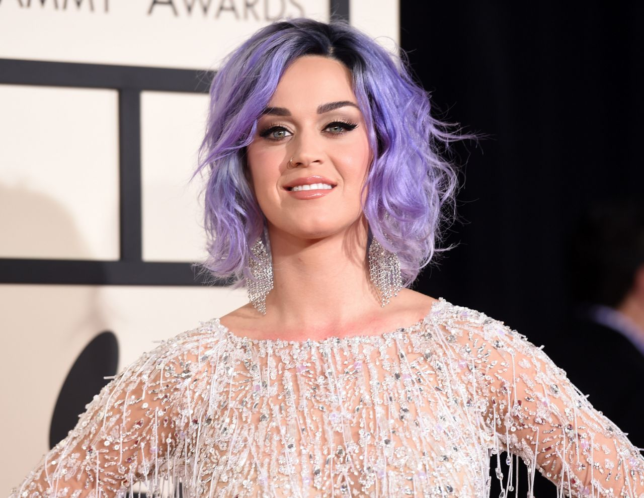 Katy Perry – 2015 Grammy Awards in Los Angeles Katy Perry