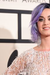 Katy Perry – 2015 Grammy Awards in Los Angeles