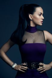Katy Perry Photos – Billboard Magazine February 2015