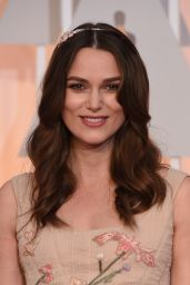 Keira Knightley – 2015 Oscars Red Carpet in Hollywood