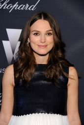 Keira Knightley - The Weinstein Company
