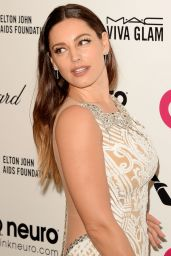 Kelly Brook – 2015 Elton John AIDS Foundation's Oscar Viewing Party in Hollywood