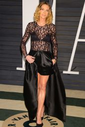 Kelly Lynch - 2015 Vanity Fair Oscar Party in Hollywood
