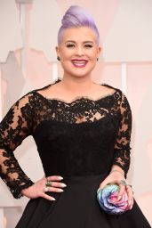 Kelly Osbourne – 2015 Oscars in Hollywood