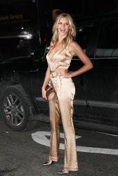 Kelly Rohrbach – 2015 Sports Illustrated Swimsuit Issue Celebration in New York City