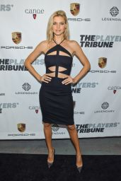 Kelly Rohrbach – The Players' Tribune Launch Party in New York City