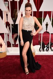 Keltie Knight – 2015 Oscars in Hollywood