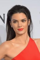 Kendall Jenner – 2015 amfAR New York Gala