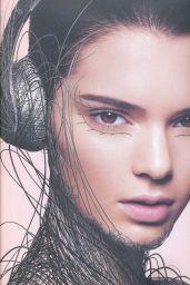 Kendall Jenner - Garage Magazine Spring / Summer 2015 Cover