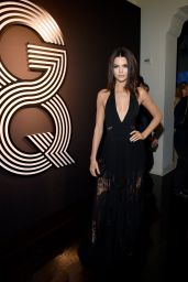 Kendall Jenner - GQ and Giorgio Armani Grammy 2015 After Party in Hollywood