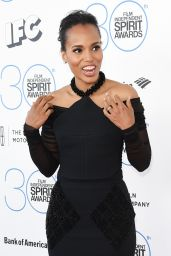 Kerry Washington - 2015 Film Independent Spirit Awards in Santa Monica