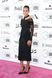 Kerry Washington - 2015 Film Independent Spirit Awards in Santa Monica