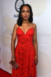 Kerry Washington – 2015 NAACP Image Awards in Pasadena