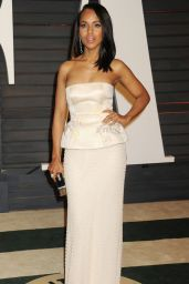 Kerry Washington – 2015 Vanity Fair Oscar Party in Hollywood