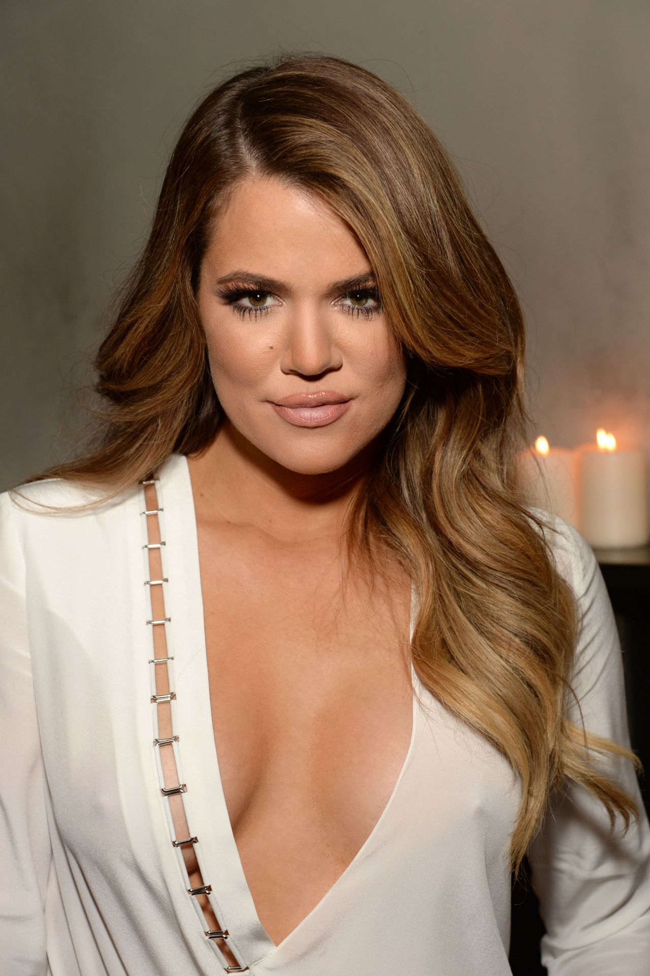 Khloe Kardashian Simon Huck S Command Entertainment