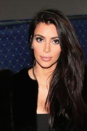 Kim Kardashian - DirecTV Super Saturday Night in Glendale, January 2015