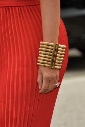 Kim Kardashian – Roc Nation Pre-GRAMMY 2015 Brunch in Beverly Hills