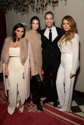 Kim Kardashian – Simon Huck's Command Entertainment Group Launch Party in New York City