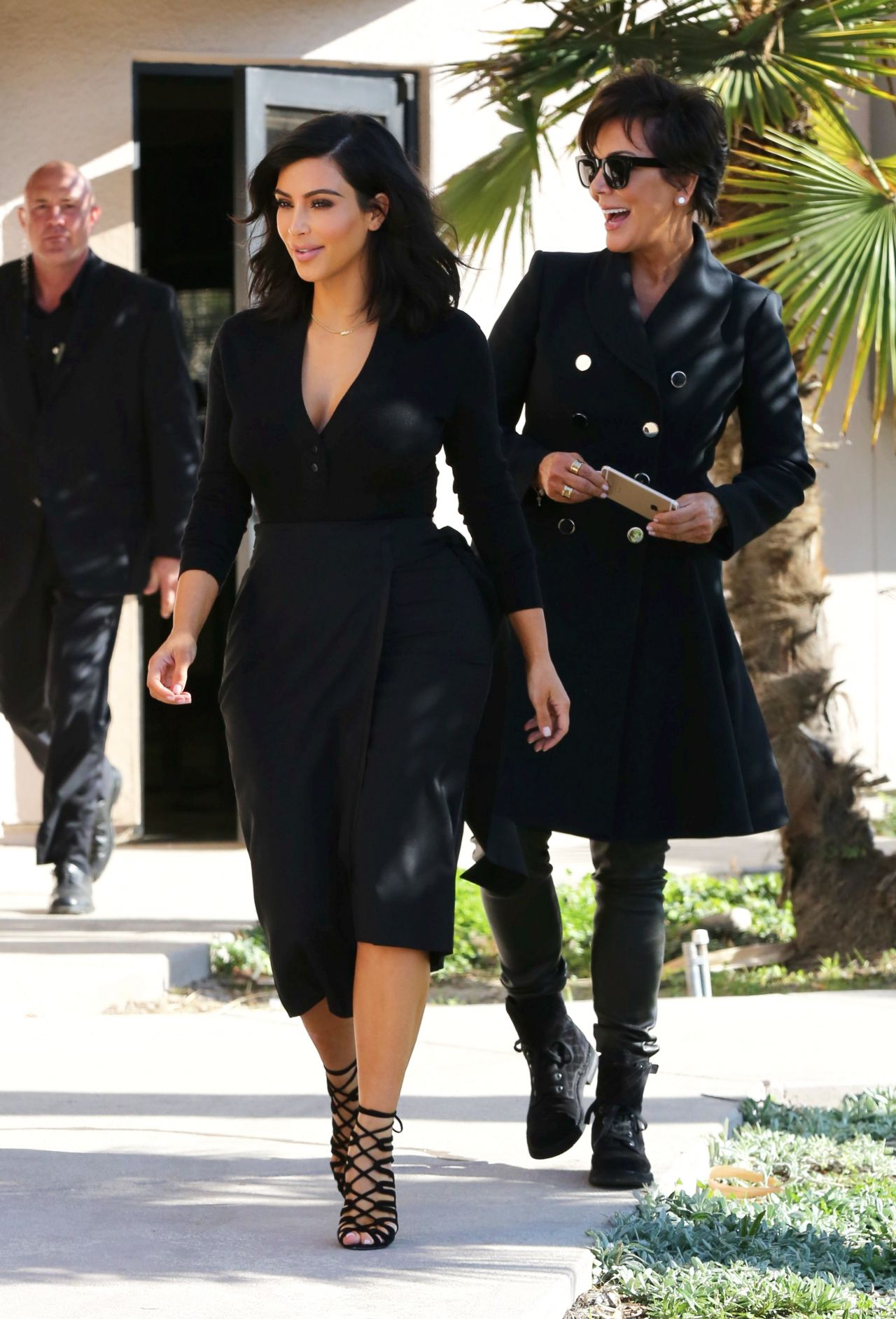 Kim Kardashian 2015 Fotos De Famosos Style Filming In