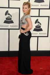 Kimberly Perry – 2015 Grammy Awards in Los Angeles