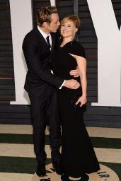 Kristen Bell - 2015 Vanity Fair Oscar Party in Hollywood